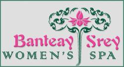 Banteay Srey Women's Spa, cambodia