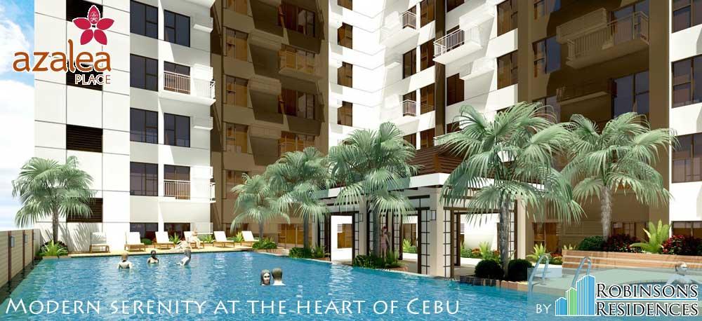 Azalea Place Robinsons Land Cebu