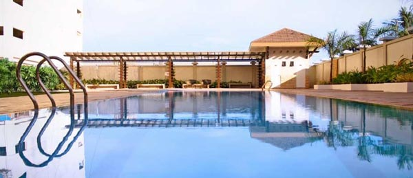 The Persimmon Aboitizland Cebu Condominium