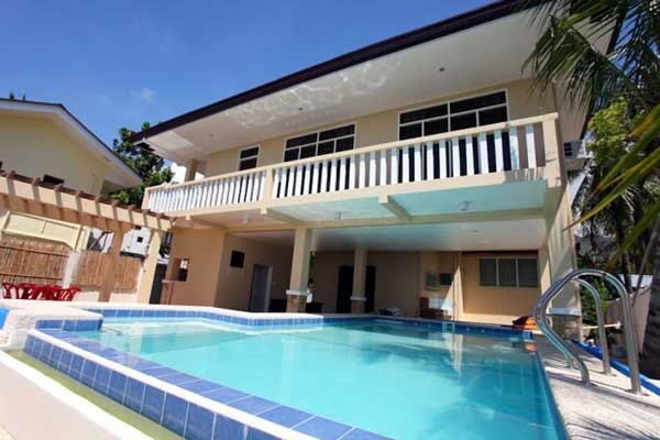 Solidace construction development corporation dumaguete - Swimming pool builders philippines ...