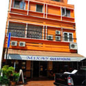 Mixay Guesthouse, Vientiane, Laos
