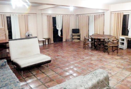Condominium Penthouse Suite for LongTerm Rental Baguio Philippines