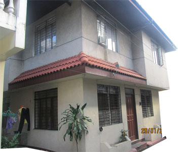 4Bedroom 2Storey House for sale Pinahan Diliman Quezon City