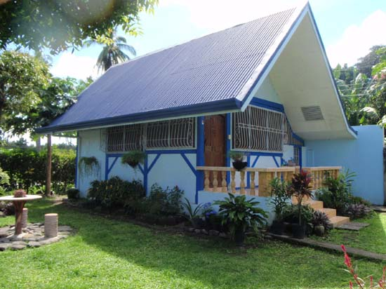 House And Lot For Sale In Dumaguete Negros Oriental