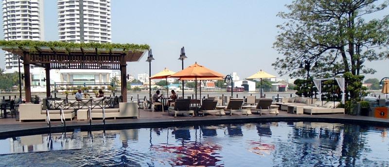 Riva surya bangkok bangkok hotel